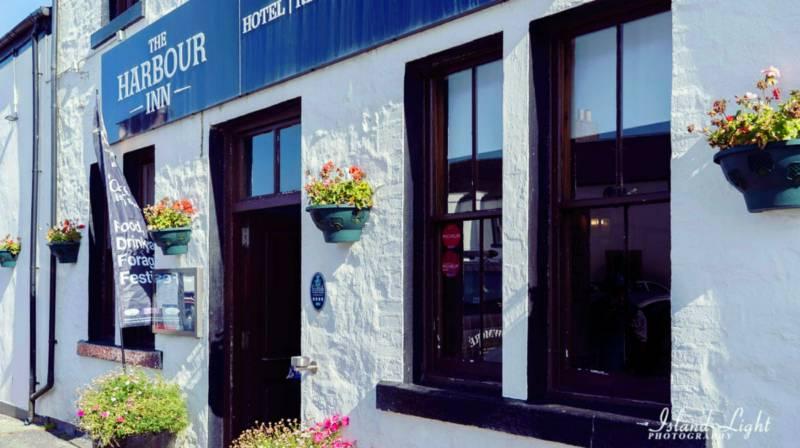 Harbour Inn Bowmore, Isle of Islay PA43 7JR