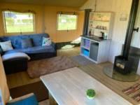 Otter's Den Safari Lodge