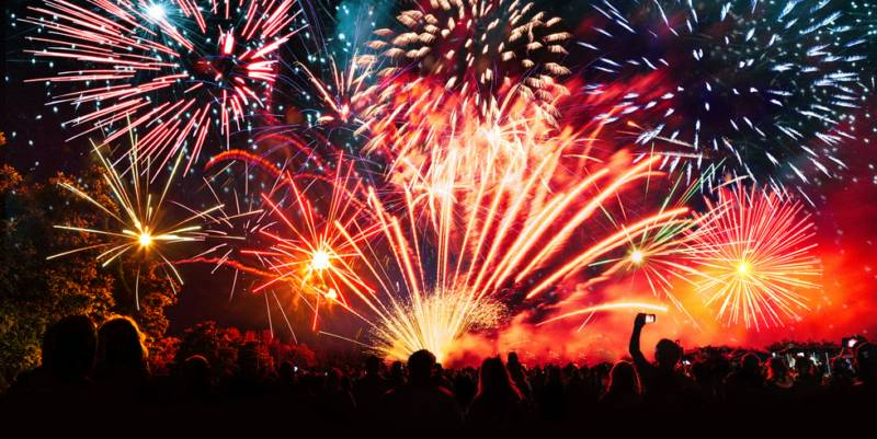 What not to miss - Sussex Fireworks 2021!