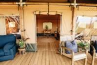 Samburu, Ensuite Safari Lodge