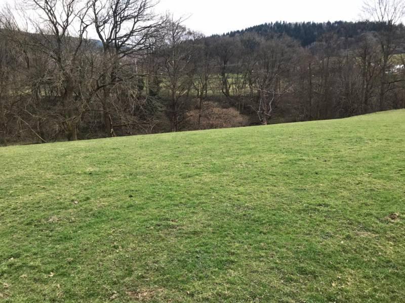 Llandyn Holiday Park Llandyn Hall Farm, Llangollen Road, Llangollen, Denbighshire LL20 7UH
