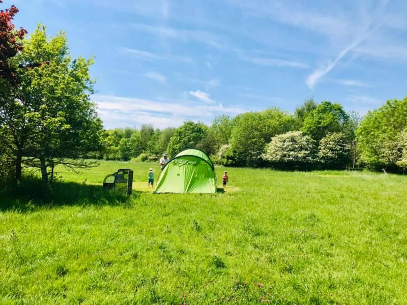 Little Wild Wellie Campsite Potash Farm, Potash Lane, Hethel, Norfolk NR14 8EY