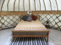 Berts Yurt