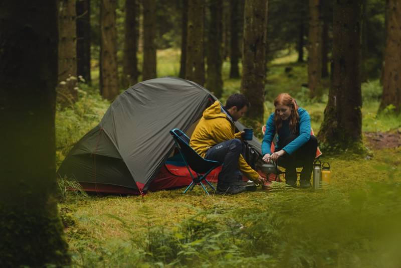 We're giving away £750 worth of outdoor clothing and accessories courtesy of Ellis Brigham
