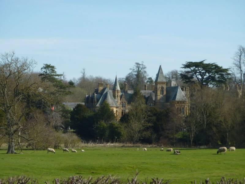 England's most Haunted Hotels