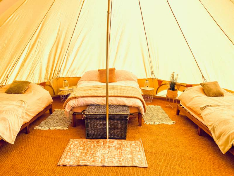 Sycamore - Bell Tent