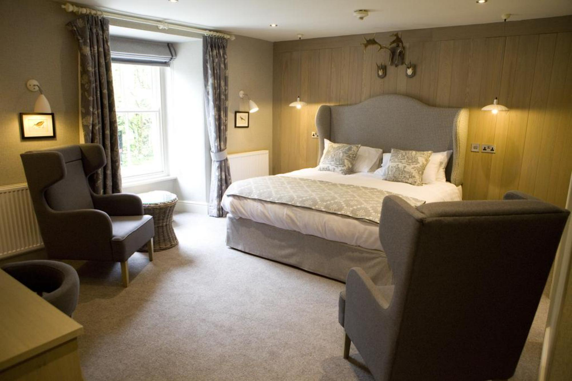 Hotels in Beddgelert holidays at Cool Places