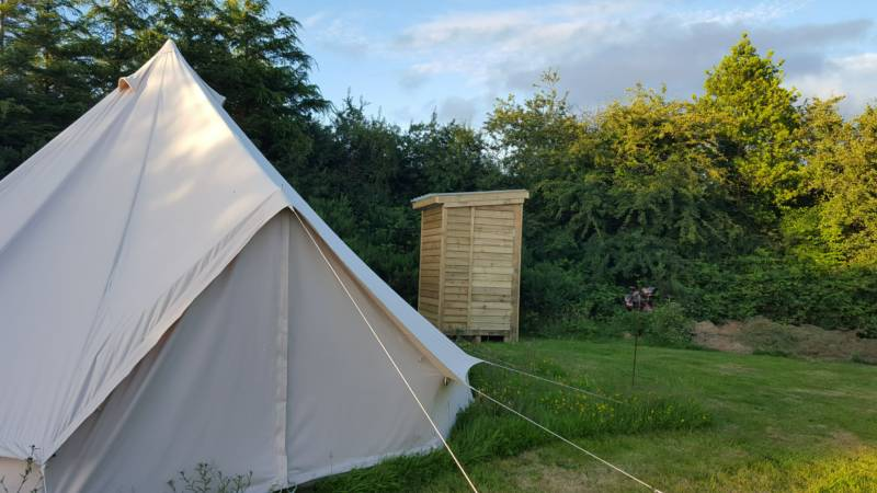 Bell Tent (6m)