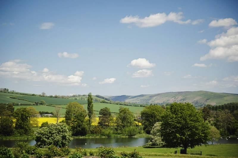 New Discoveries - glamping, cottages and tradition coaching inns!