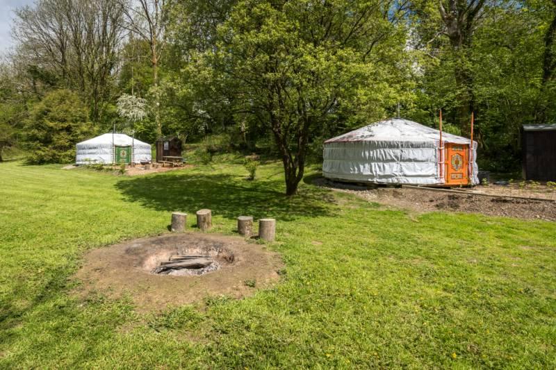 Wellstone Camping