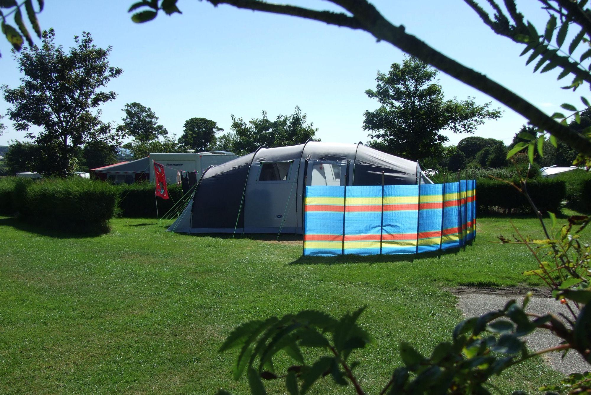 Tregarton Park, Cornwall