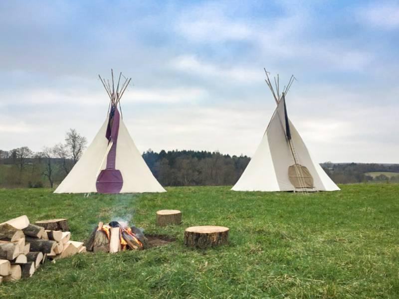 Tipi Lakota