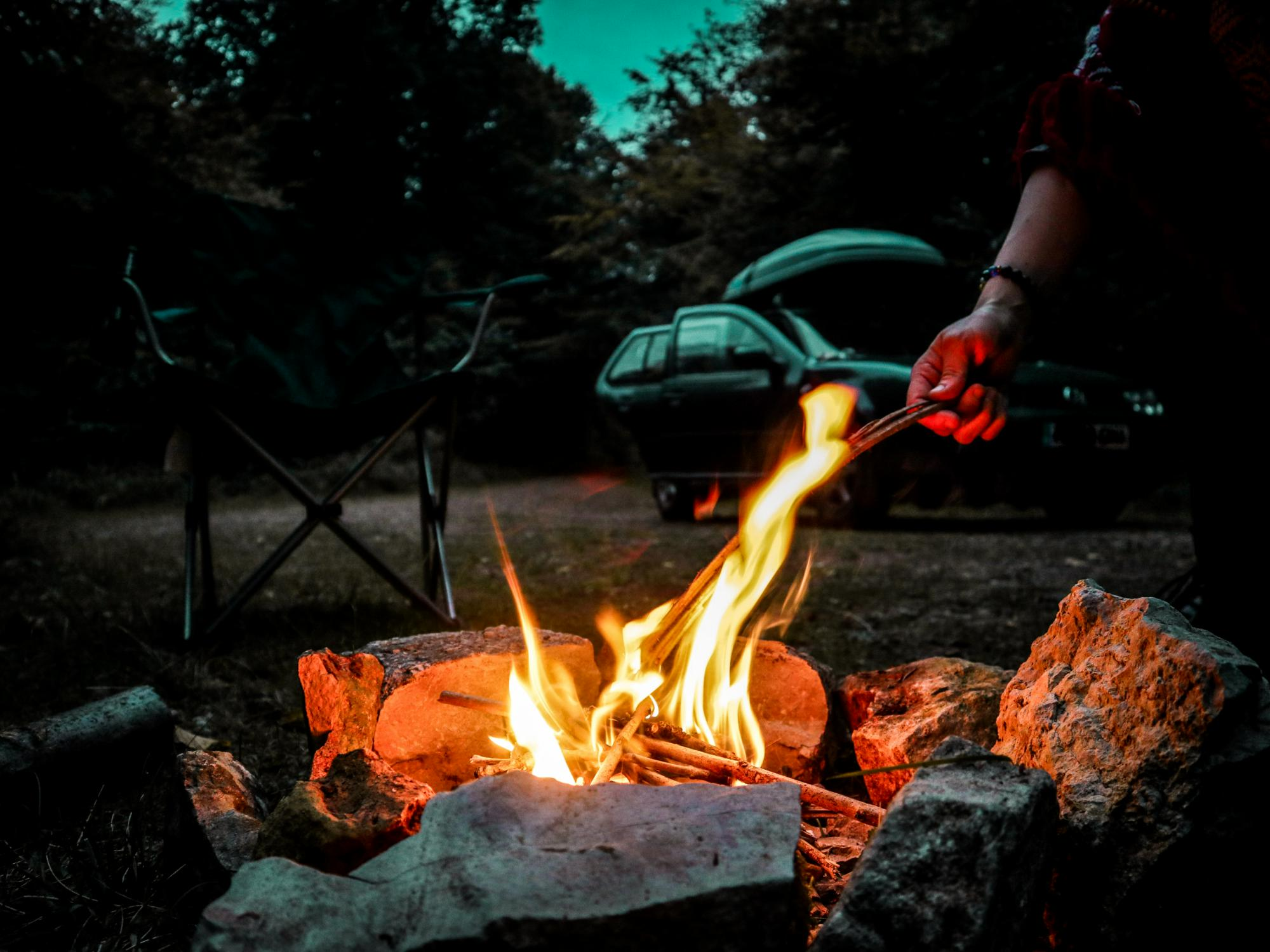 Campsites in East Anglia – I Love This Campsite