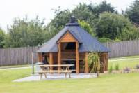 4  Luxury Glamping Pods For Private Site Hire