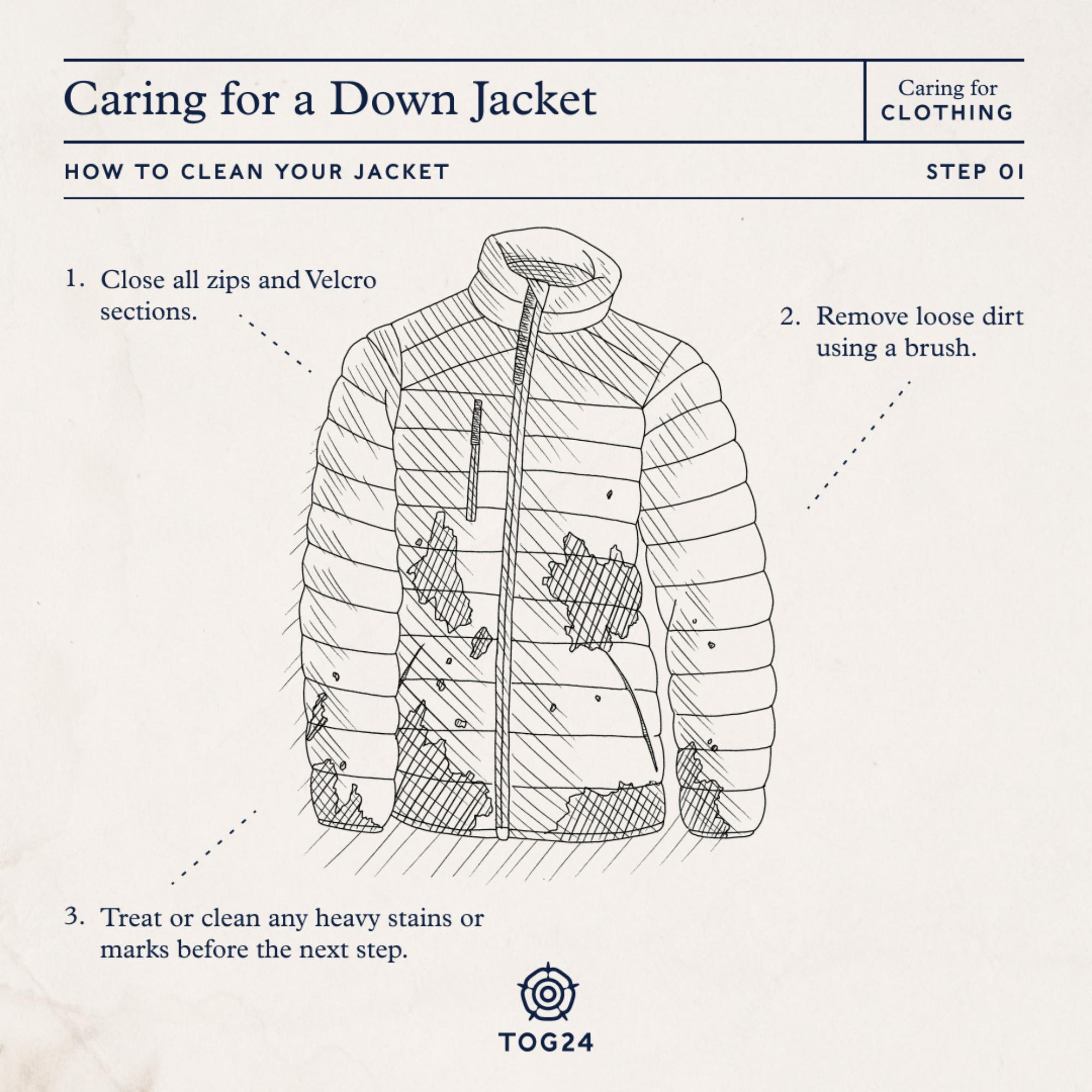 puffa jacket 1