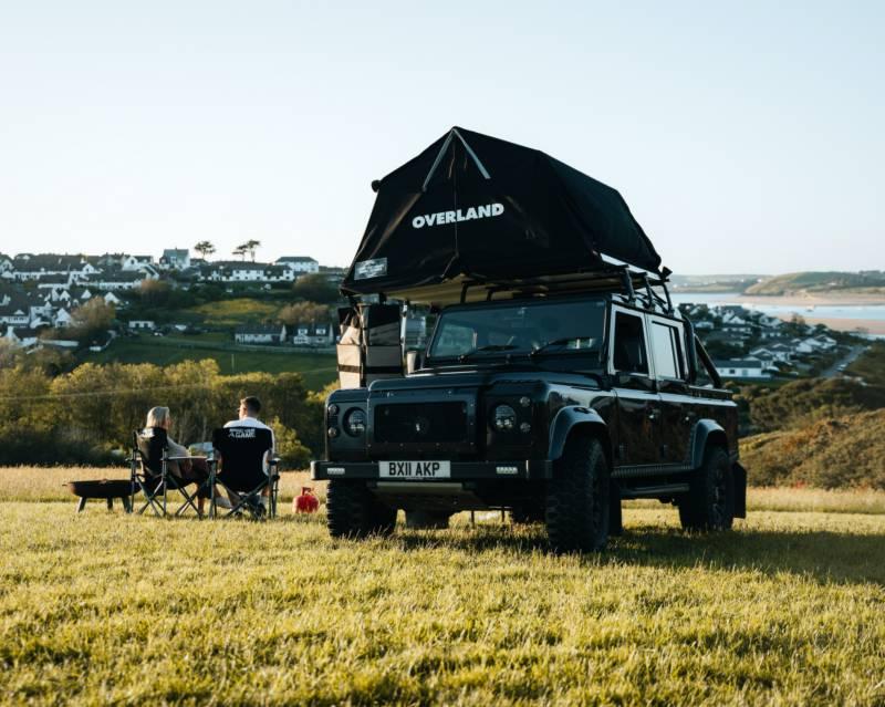 Cornwall Defender Days