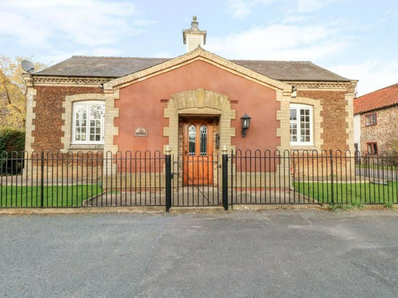 The Old School Wereham, Norfolk