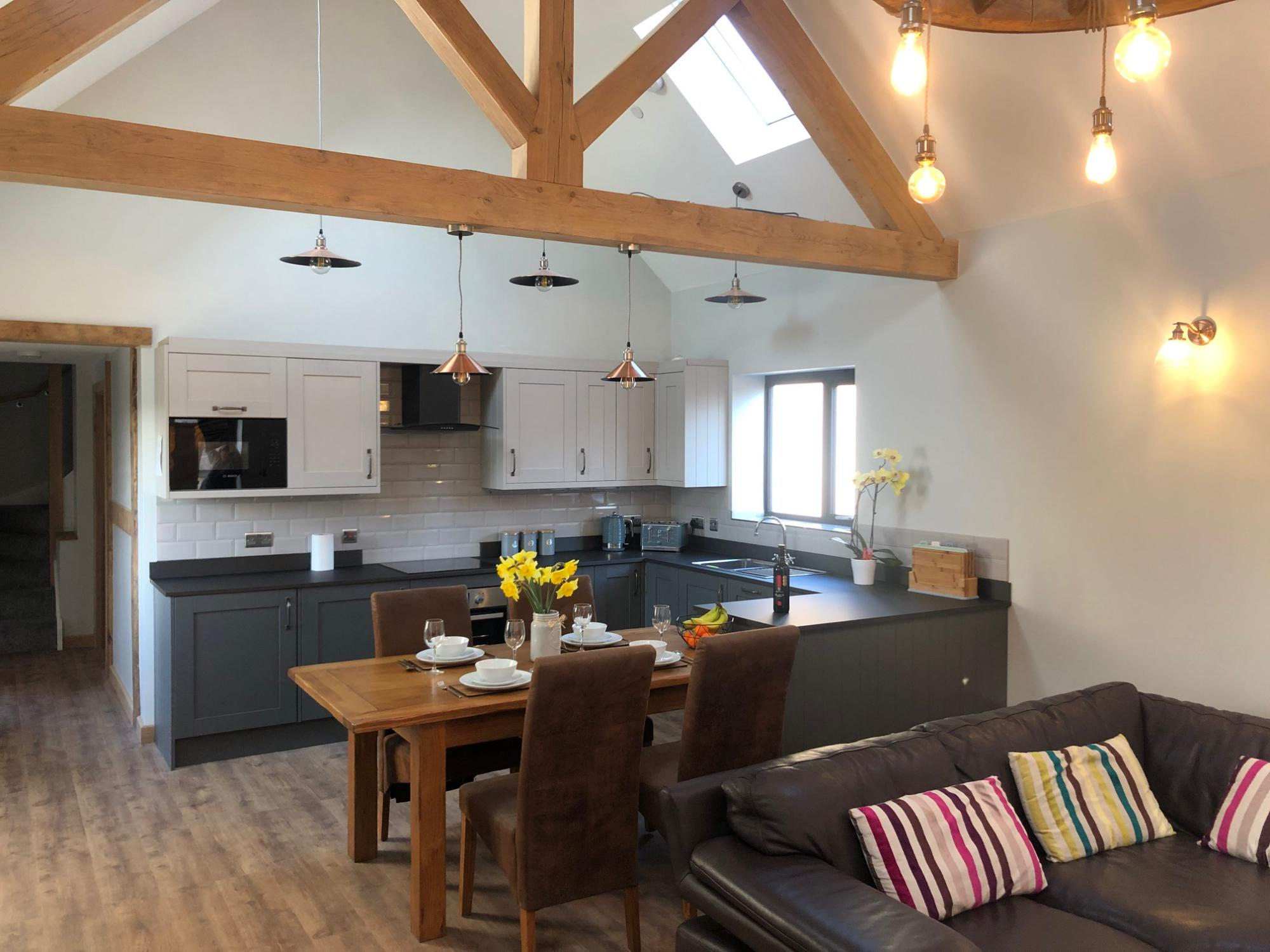 Self-Catering in North Wales holidays at Cool Places