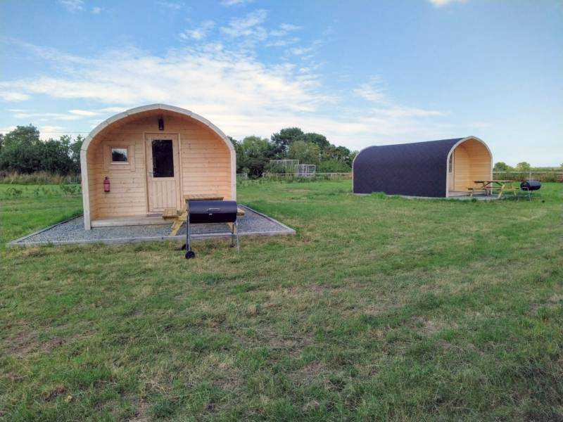 Southey Creek Glamping