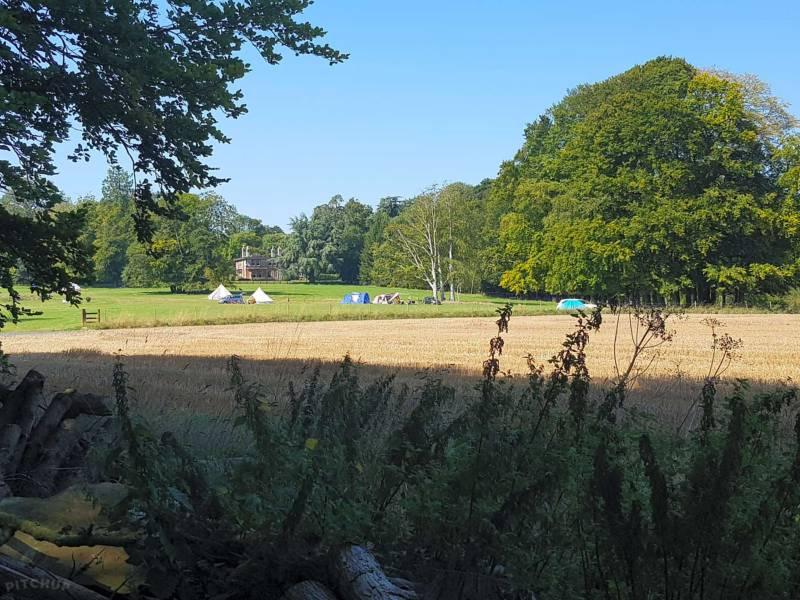Charisworth Farm