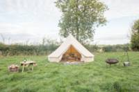 Bell Tent - Naine