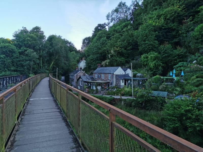 Boat Inn, Pennalt Lone Lane, Penallt, Monmouth, Monmouthshire NP25 4AJ