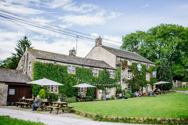 Six Brilliant Pubs with Rooms in North Yorkshire