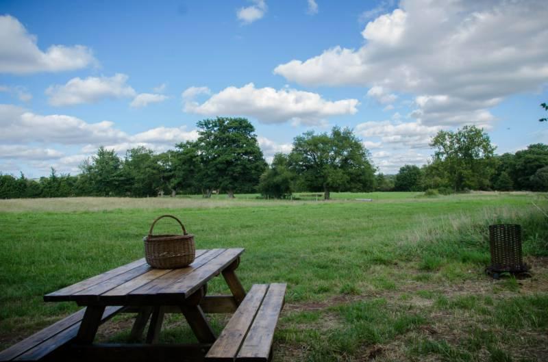 Brookshill Farm