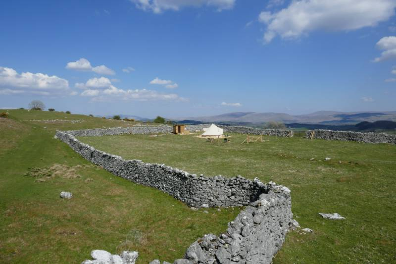 Once Upon a Fell  Whin Yeats Farm, Hutton Roof, Carnforth, Cumbria LA6 2PJ