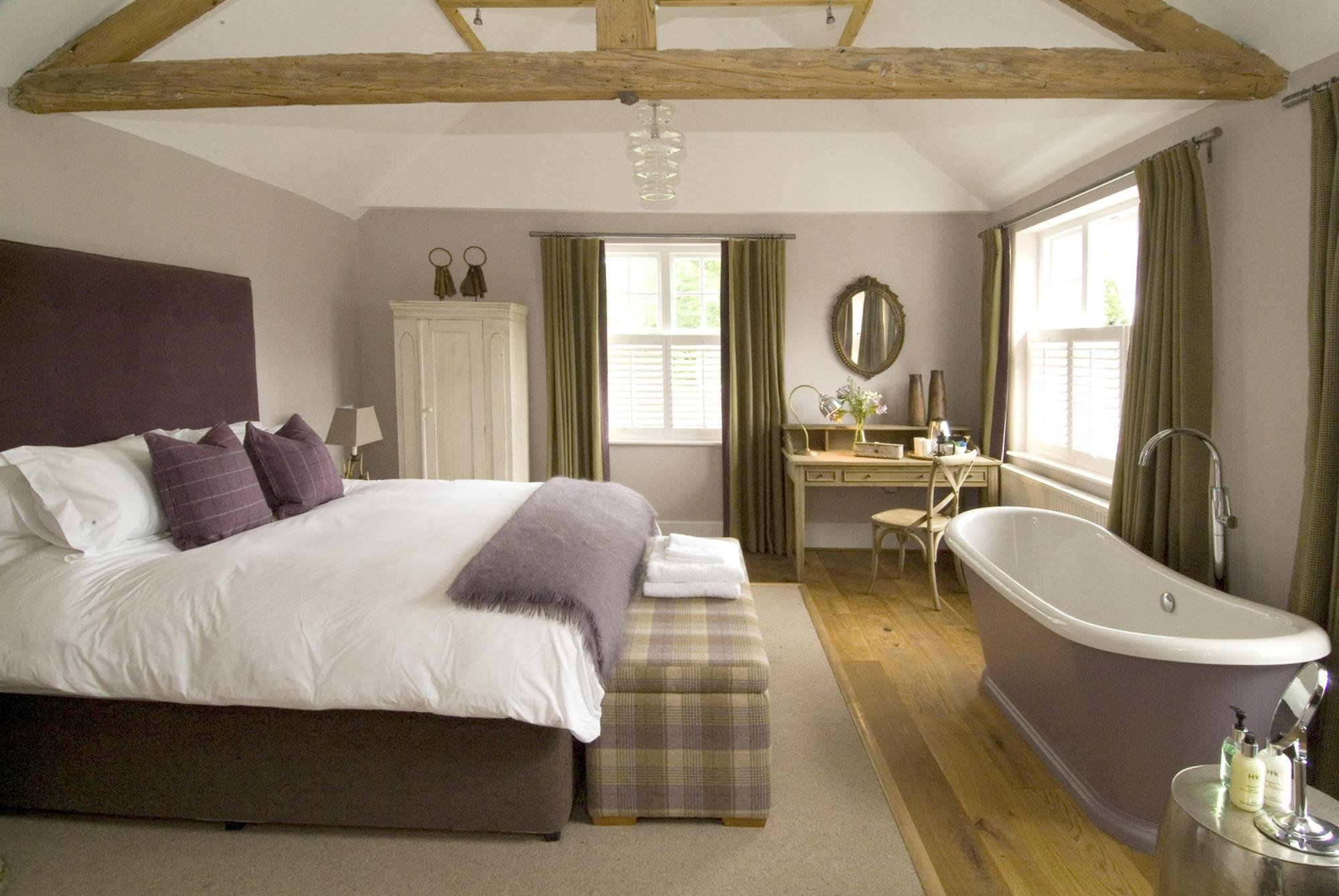 Hotels in Surrey holidays at Cool Places
