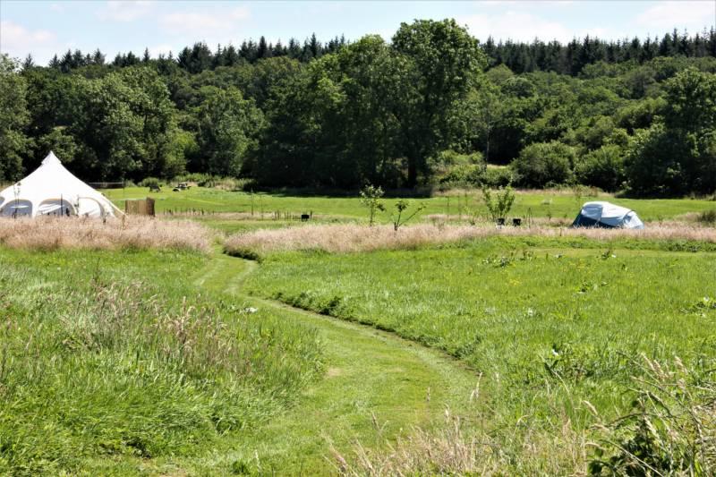 Ruby Country Camping Pulworthy Cross, Beaworthy, Devon EX21 5LH