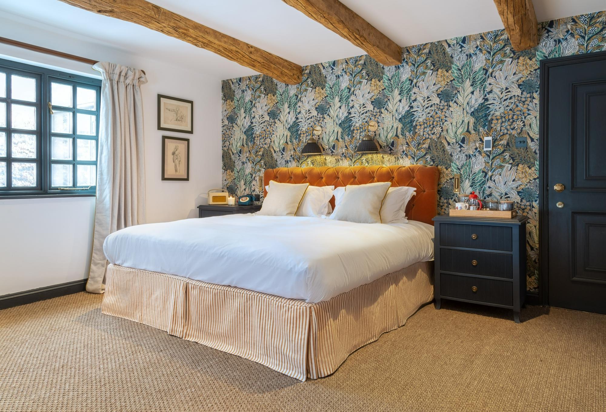 Boutique Hotels - best UK boutique hotels - Cool Places