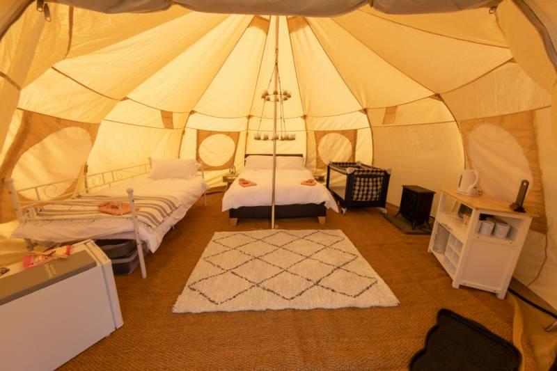 Polaris Luna Tent