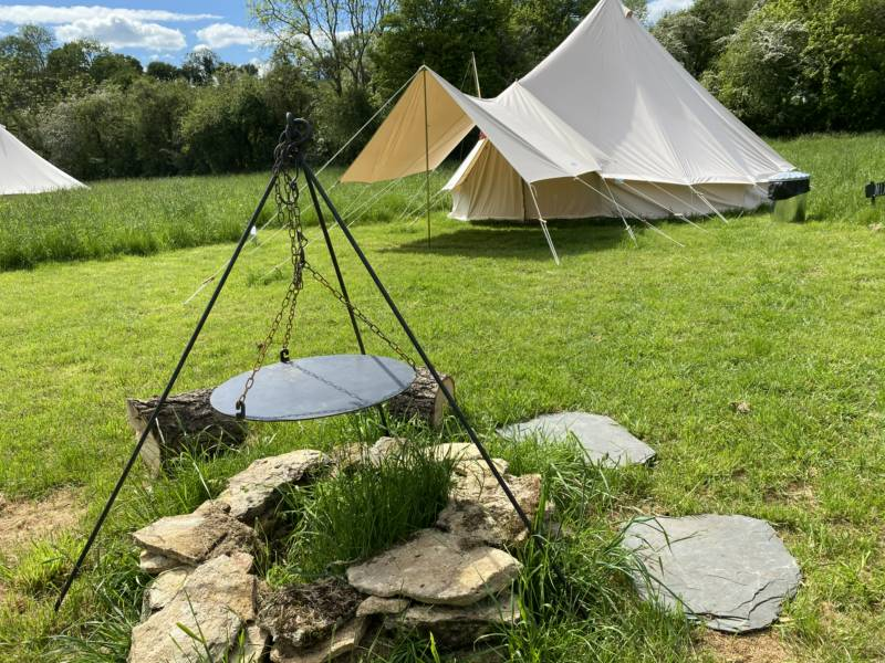 Bell Tent - Bridget