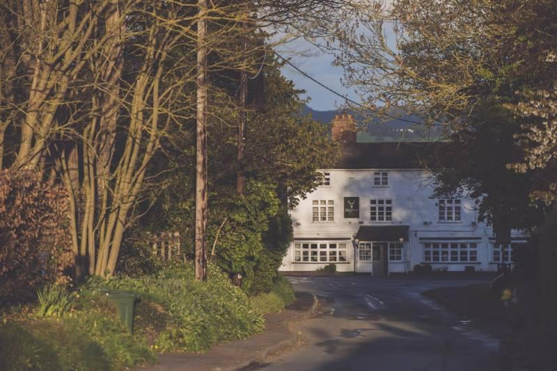 The Haughmond Pelham Road, Upton Magna, Shropshire SY4 4TZ