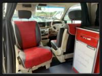 Romeo - Nissan Elgrand