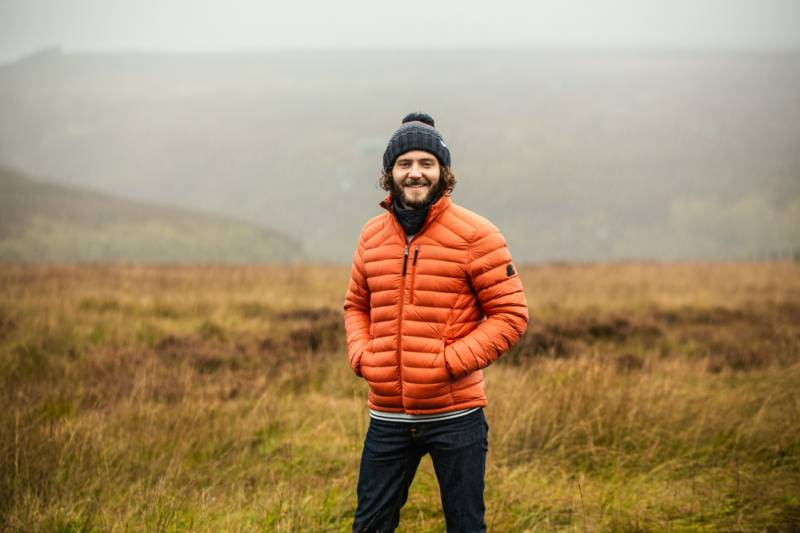 Tips to make your camping clothes last longer