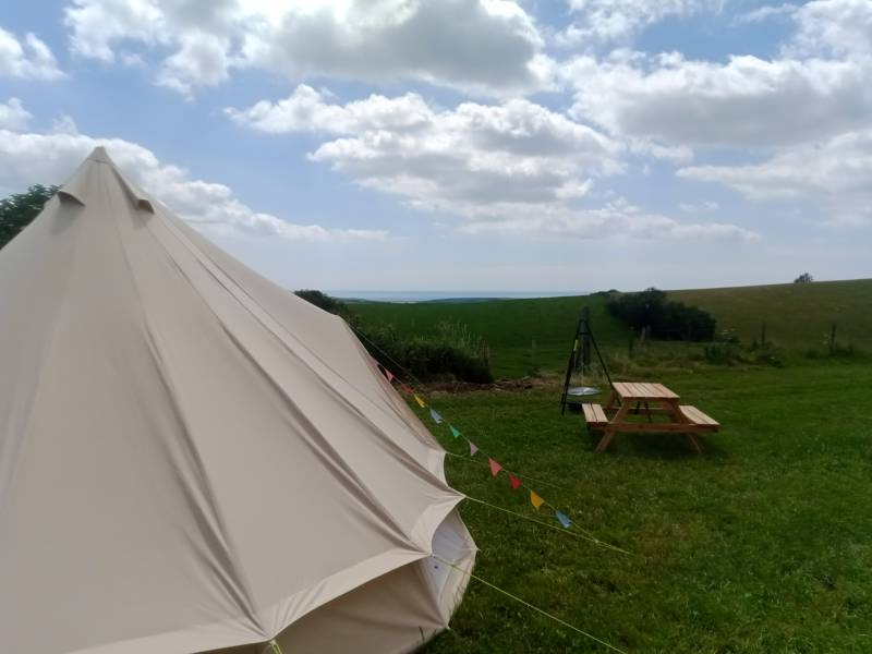 Willow Bell Tent