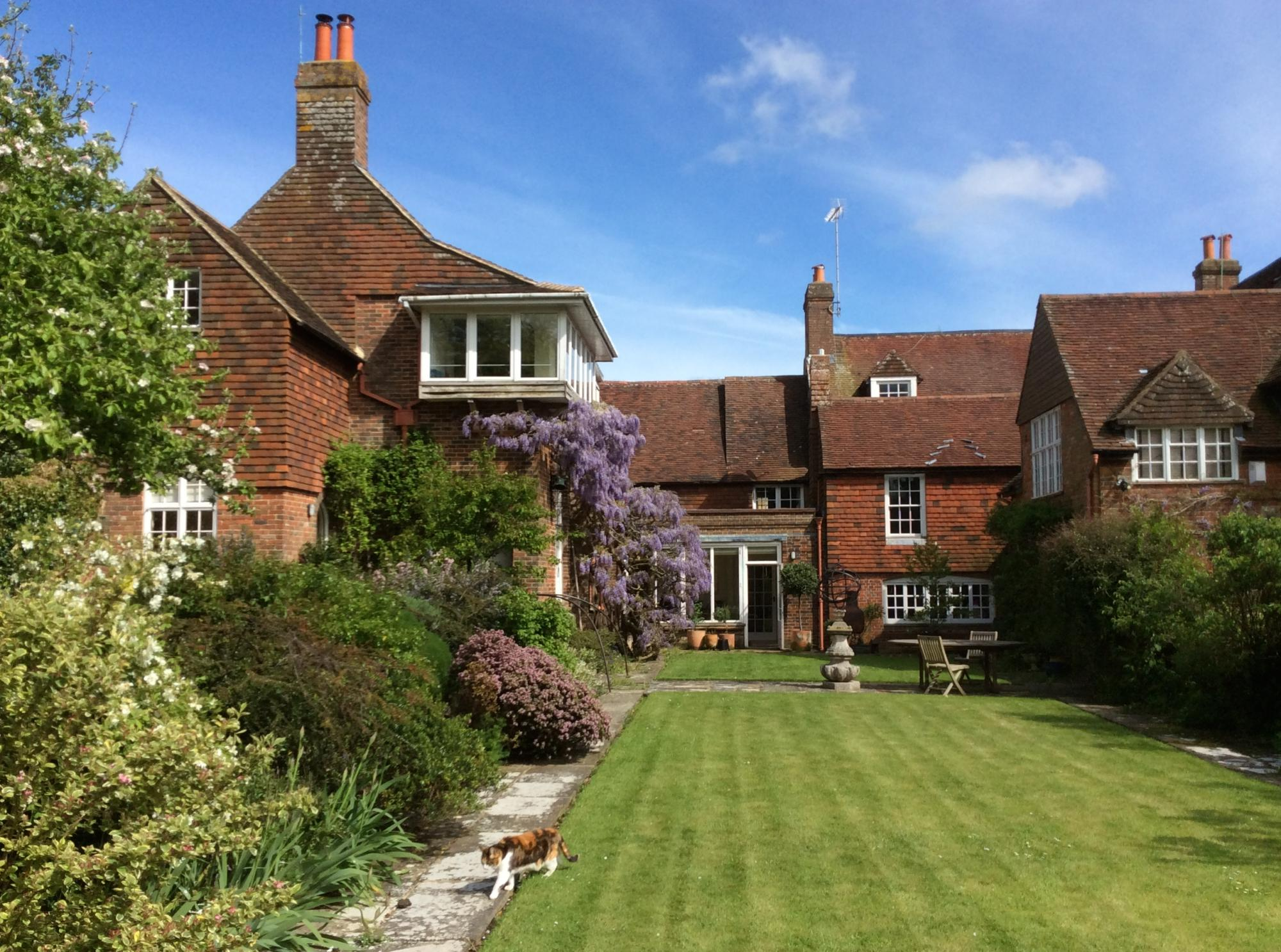 B&Bs in East Sussex holidays at Cool Places