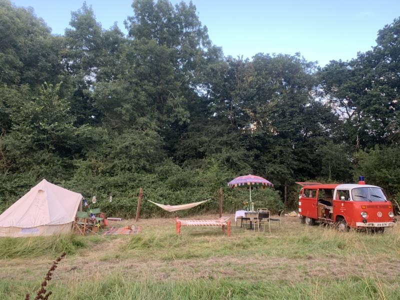 Camp Brunhilda