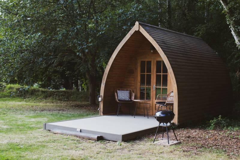 Conker Cabin