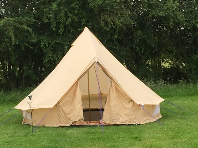 Weekender Bell Tent