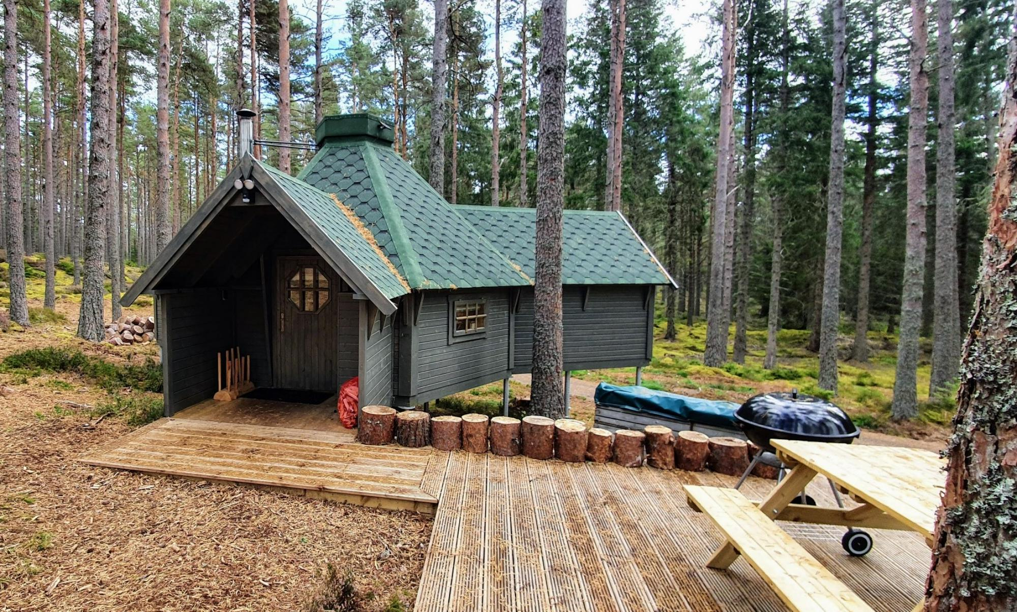 Self-Catering in Aberdeenshire holidays at Cool Places