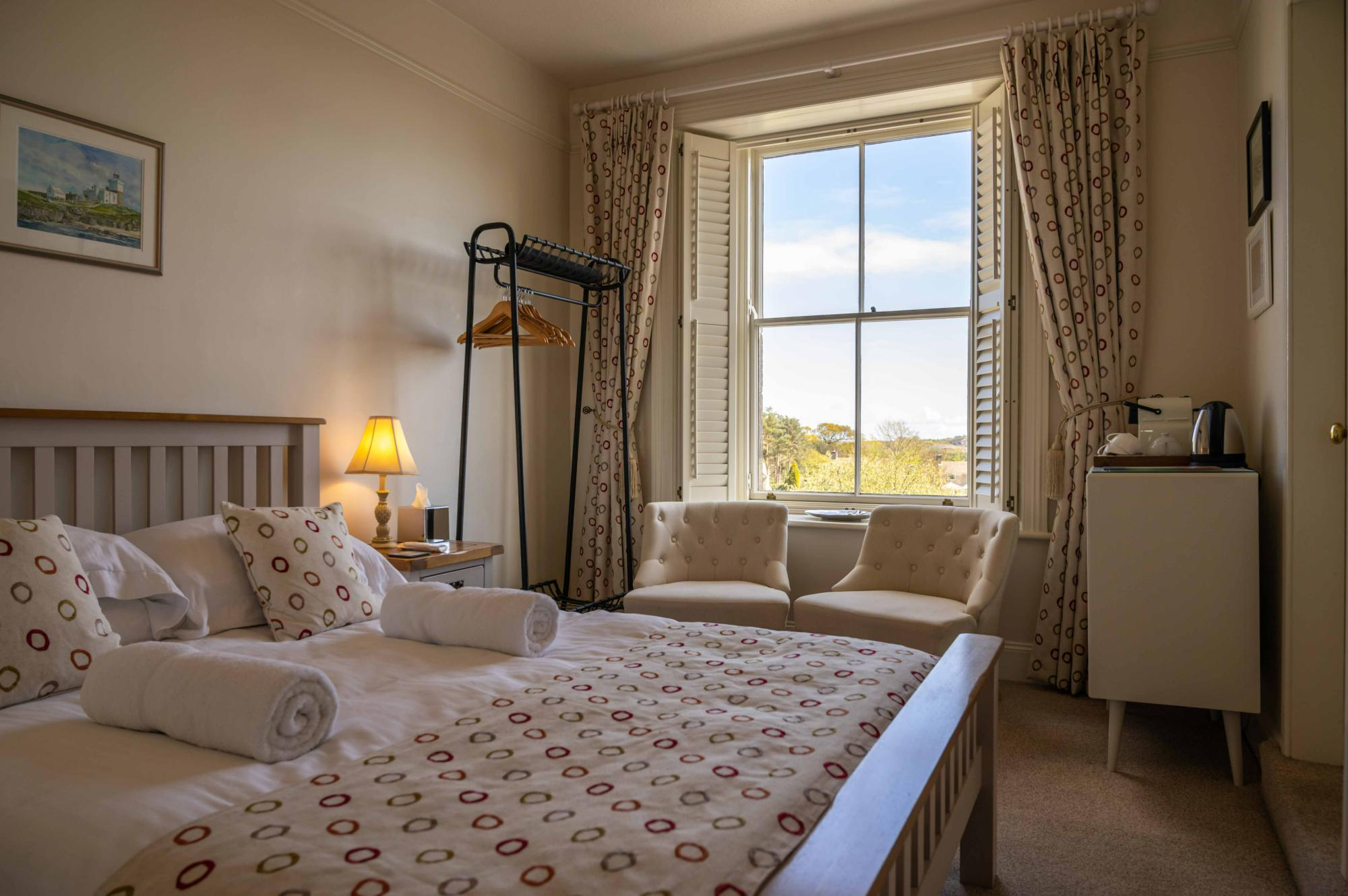 B&Bs in North East England holidays at Cool Places