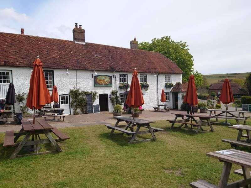 The Tiger Inn The Green, East Dean, Eastbourne, BN20 0DA