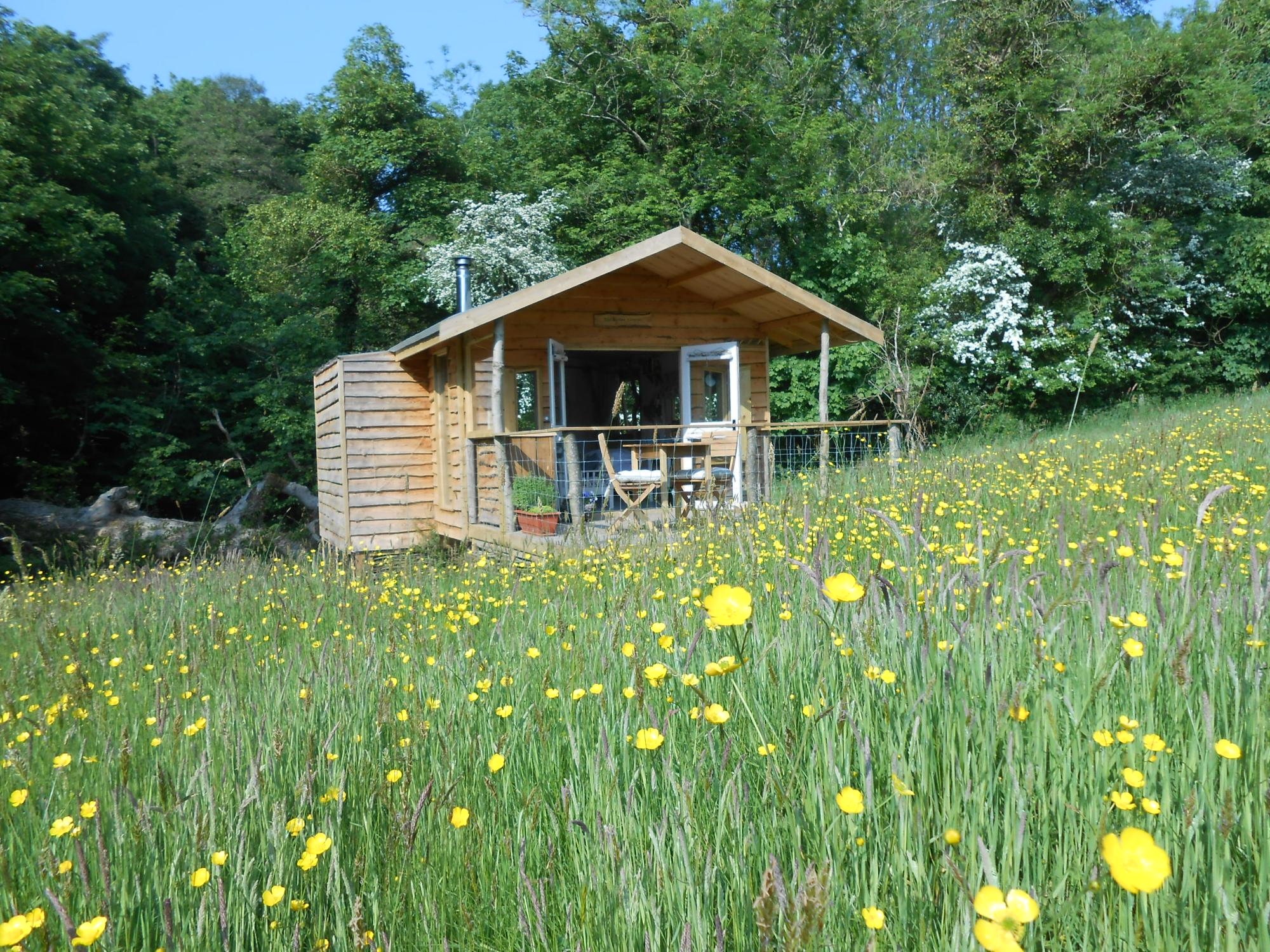 Self-Catering in Cardigan holidays at Cool Places