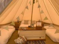 Bell Tent  (5m)