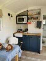Lapwing Hut