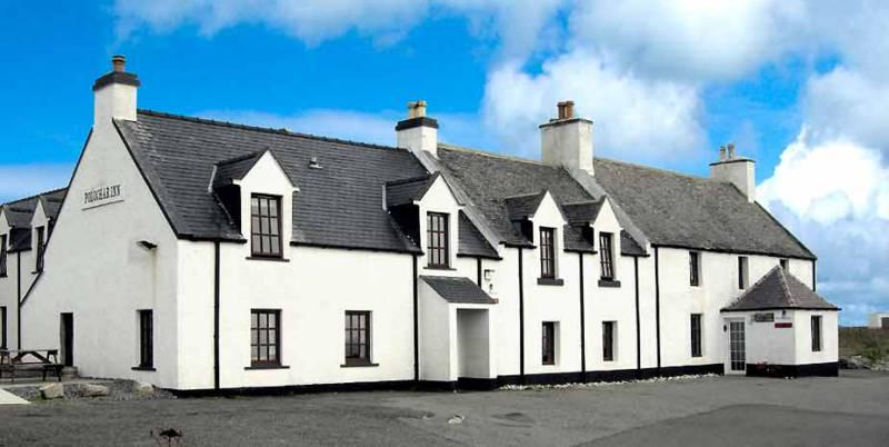 The Polochar Inn