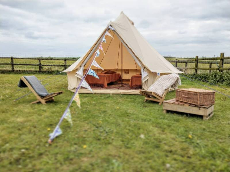 Ratty's Tent